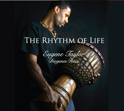 The Rhythm of Life Video is Here!